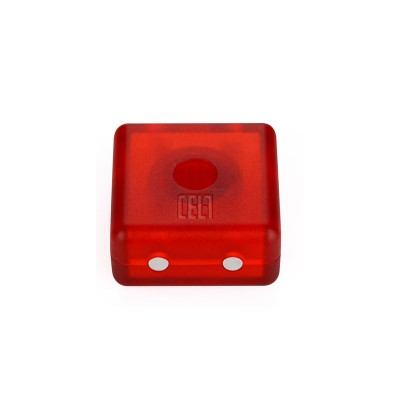 Kizoku Stand Frosted Red 1 unidad