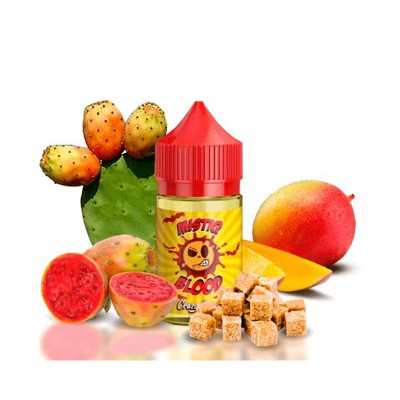 Mistiq Blood Crazy Moon Aroma 30ml