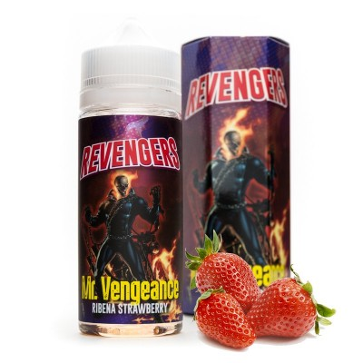 Nasty Mr.Vengeance 100ml