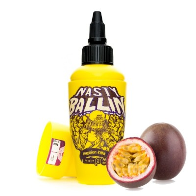 NASTY PASSION KILLA 50ML