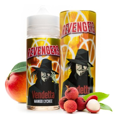 NASTY VENDETTA 100ML