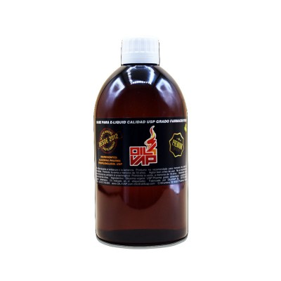 OIL4VAP BASE 500ML 70VG