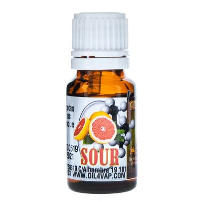 Oil4Vap Molecula Sour 10ml