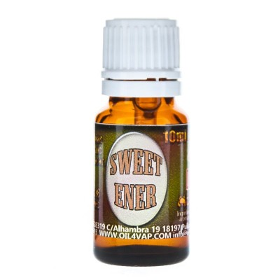 Oil4Vap Molecula Sweetener 10ml