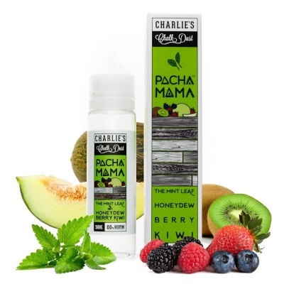 Pachamama The Mint Leaf 50ml
