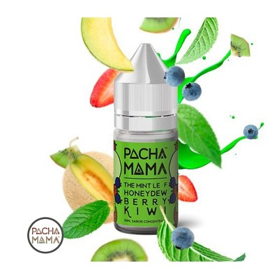 Pachamama The Mint Leaf Aroma 30ml
