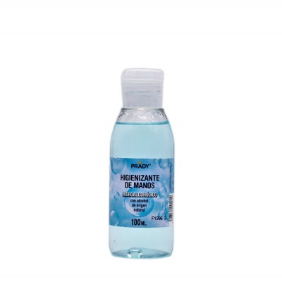 Prady Gel Hidroalcoholico 250ml