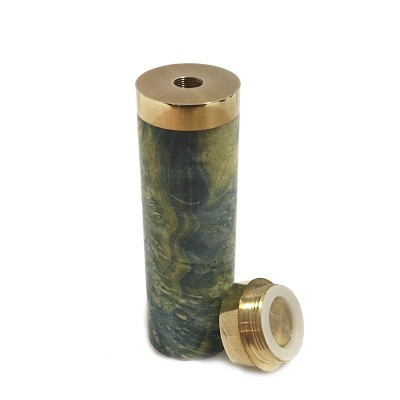 Rc Mods Tube Mech Mod 24mm