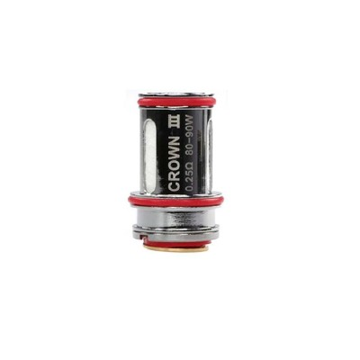 Uwell Crown Iii Coil 0,25Ω 1 unidad