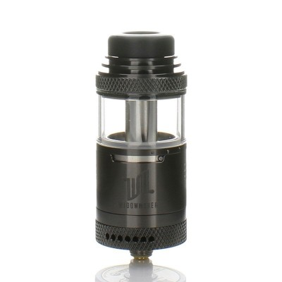 VANDY VAPE WIDOWMAKER RTA 25MM BLACK
