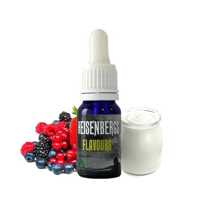 Vap Fip Heisenberg Yogurin 10ml