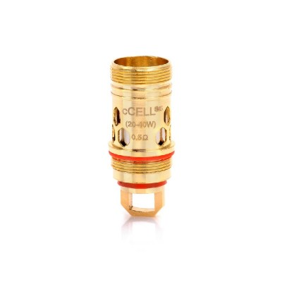 Vaporesso Coil Ccell Ss316 0,5Ω 1 unidad