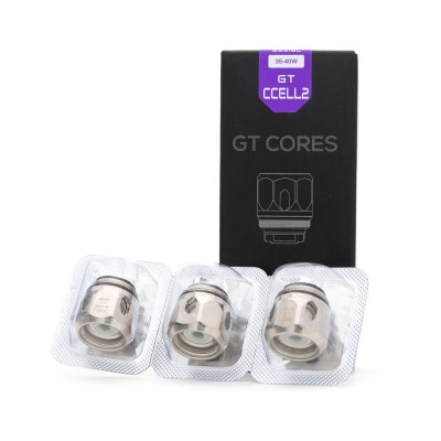 Vaporesso Gt Ccell2 Coil 0,3Ω 1 unidad