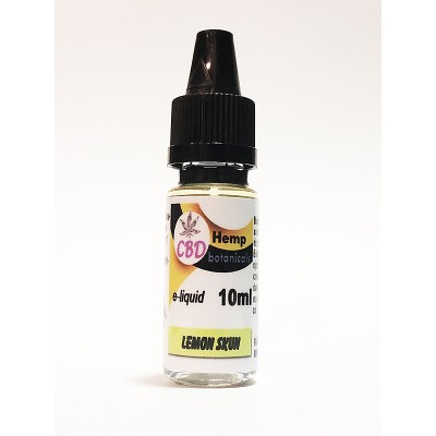 Botanical Cbd Lemon Skun 10ml 3%