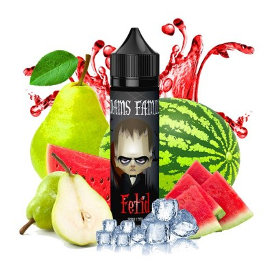 ADAMS FAMILY FETID 50ML