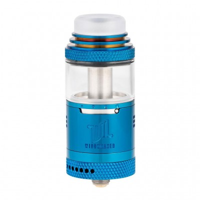 VANDY VAPE WIDOWMAKER RTA 25MM BLUE