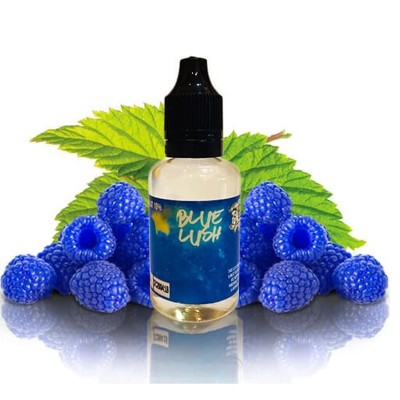 Chefs Flavours Blue Lush Aroma 30ml