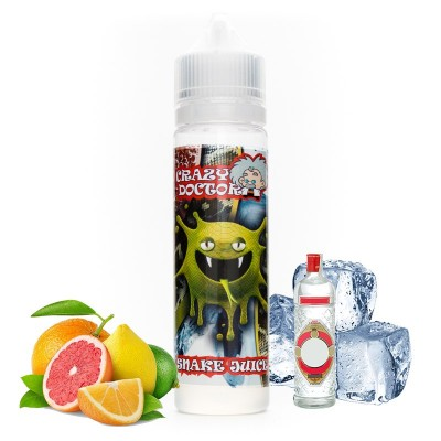 Crazy Doctor Snake juice 50ml