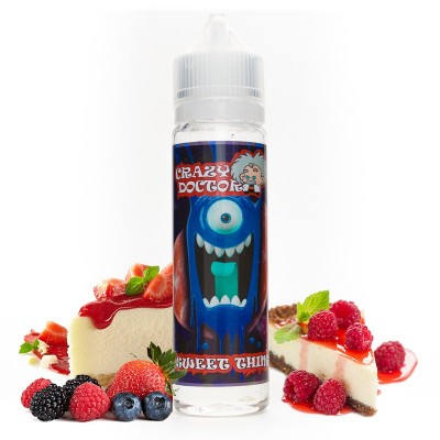 Crazy Doctor Sweet Think 50ml