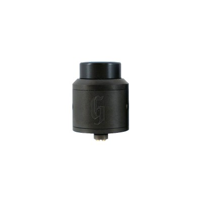 528 CUSTOM GOON 25 BLACK