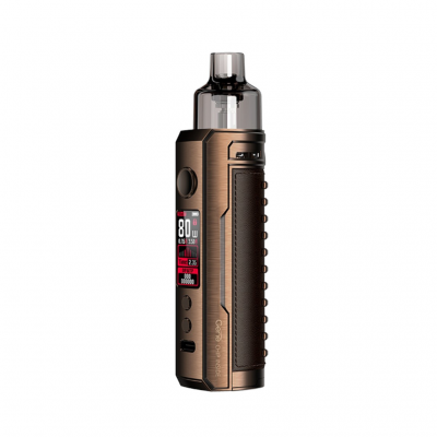 VOOPOO DRAG X POD KIT BRONZE