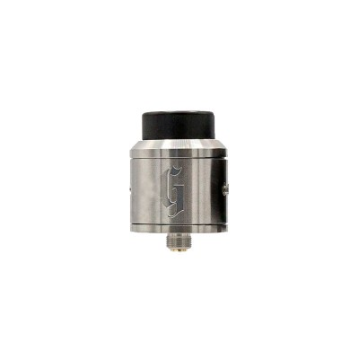 528 Custom Vapes Goon 25 Silver