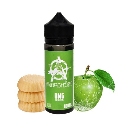 Anarchist Green 100ml