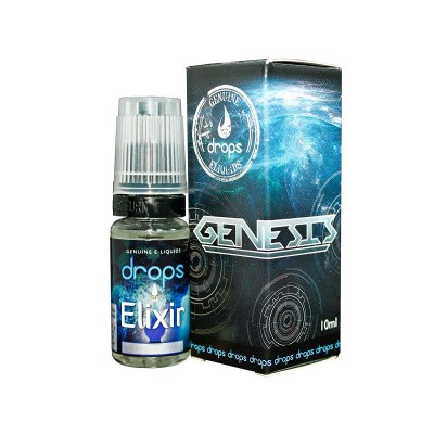 Drops Elixir 10ml 0mg