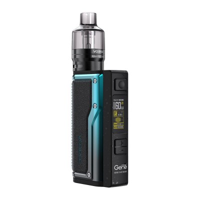 Voopoo Argus Gt Kit Black Blue