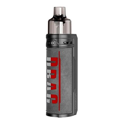 Voopoo Drag X Pod Kit Iron Knight