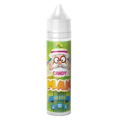 Candy Man Geeks 50ml