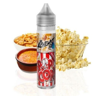 Alchemist Pop Corn 50ml