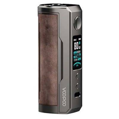 Voopoo Drag X Plus Mod Sandy Brown