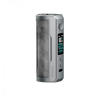 Voopoo Drag X Plus Mod Smoky Grey