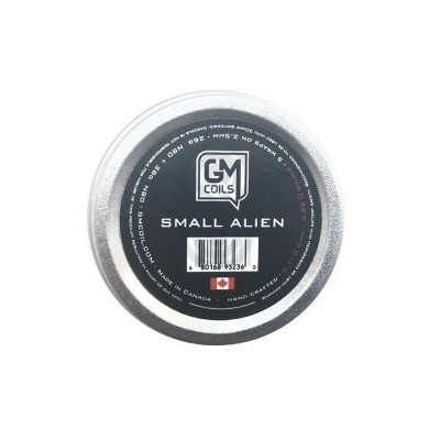 Gmcoils Alien Small