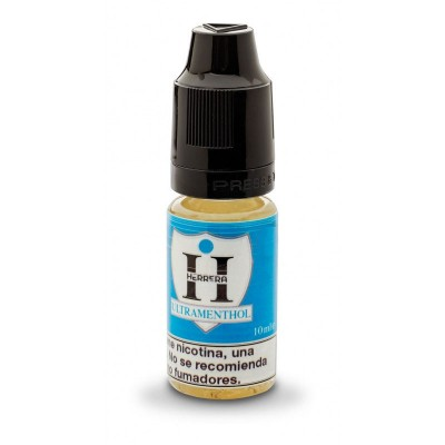 Herrera Ultramenthol 10ml 0mg