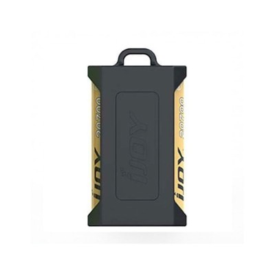 Ijoy Silicone 20700/21700 Case Black